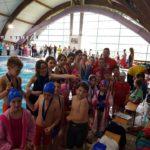 Hyp Team la piscina