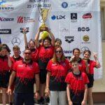 Campionatele Nationale de Inot Copii 10-11 ani, Bucuresti 25-27 Iunie 2021